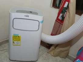 Vendo aire acondicionado Kalley