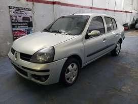 Renault Clio 1.5DCI full 2004