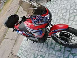 Honda transalp 650 xl VENDO O PERMUTO