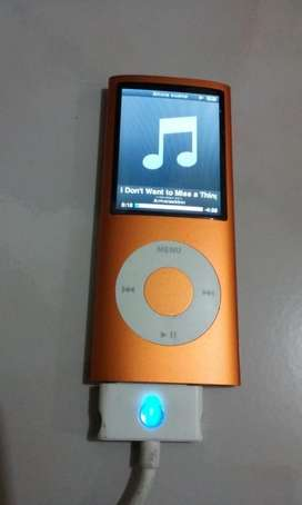 iPOD NANO DE 8 GB