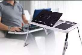 Mesa para laptop con Cooler