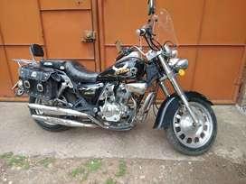 MOTO RTM 200