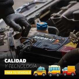 Baterías Córdoba-mayorista y particulares-