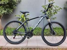 Bicicleta FOSTER