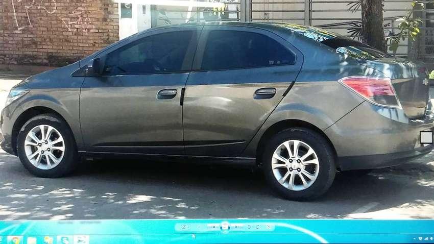 Vendo Chevrolet Prisma 0