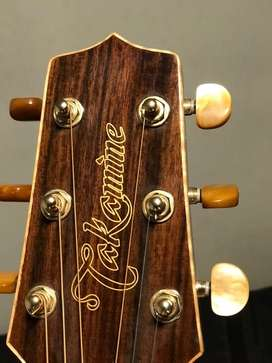 Guitarra takamine gd71ce-BSB