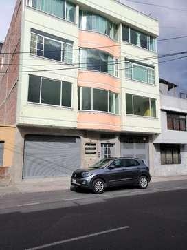 Arriedo Local en Riobamba