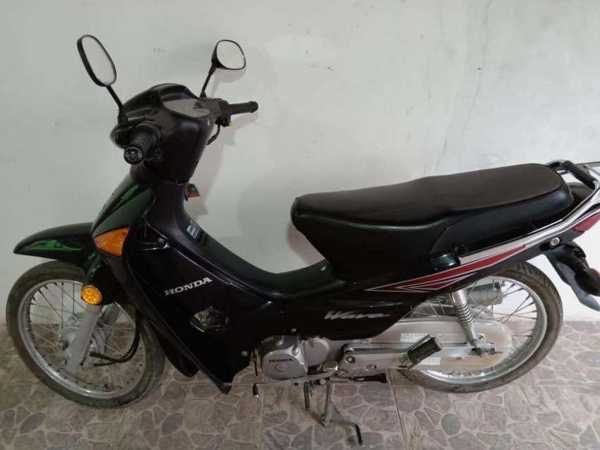 Honda Wave 110 0