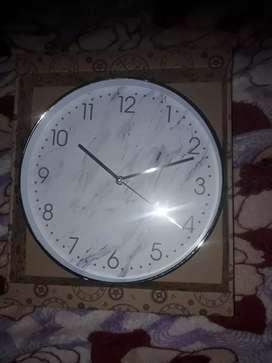 Vendo reloj de pared
