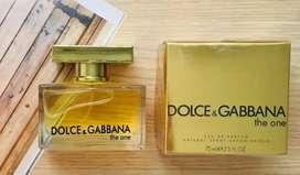 Perfume the one dama