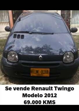 Twingo 2012