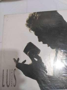 TRES DISCOS LP DE BALADAS AÑOS 80 - 90, A $15.000 CADA UNO