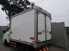 Se remata furgón de camiónsiito  hyundai h100