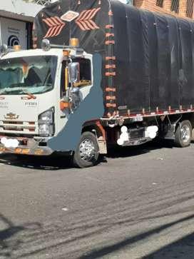 Servicio de trasporte y mudanzas ,Economicos