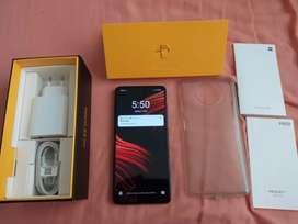 Cambio (por iPhone y encimo) o vendo Xiaomi Poco X3 NFC 64GB + 32GB SD Doble SIM
