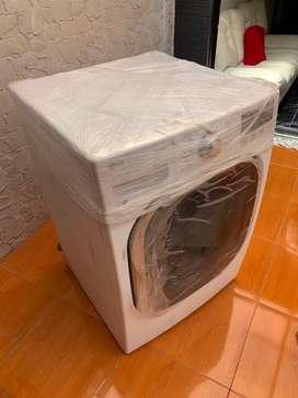Secadora electrica LG