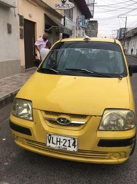 Vento táxi con cupo en Cartago valle