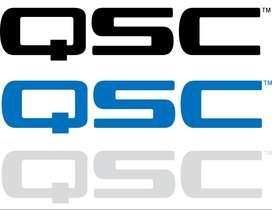 Driver Qsc SP-000118-00 Para Bafle Array Wl3082