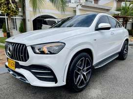 Mercedes benz gle 53 amg coupe 2022