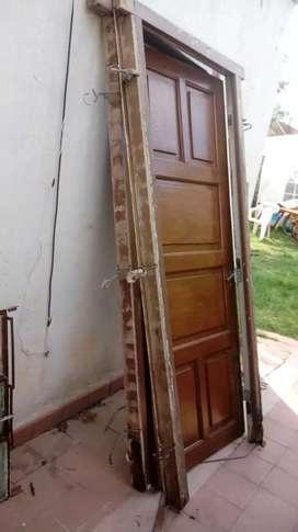 Vendo Puertas-ventanas-artículos varios