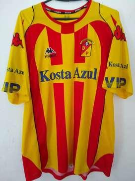 Camiseta original del Pereira