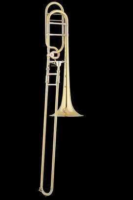 Trombon tenor Eastman ETB829G Music Box Colombia