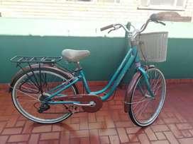 Bicicleta vitange