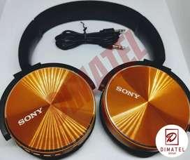 AUDIFONOS BLUETOOTH SONY XB450BT gran promo