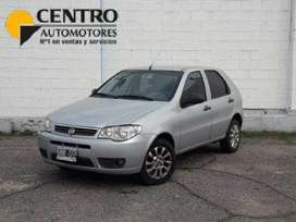 Fiat Palio 1.4 5 ptas 2014 (osz797)