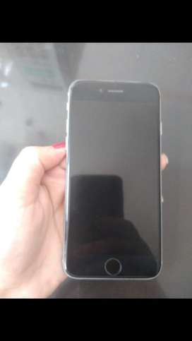 Se vende iphone 6 de 16gb excelente estado