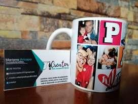 mugs personalizados dia del padre
