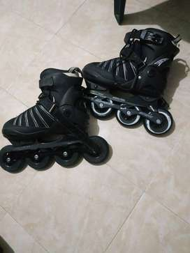 Se venden patines marca chicago