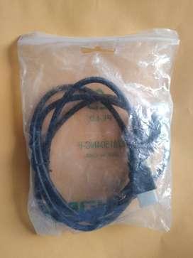 CABLE HDMI NUEVO ( HDMI A HDMI )