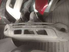 Paragolpe Delantero Inferior Fiat Toro