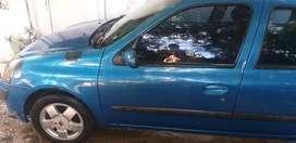 Renault clio 1.5 Diesel vendo o permuto