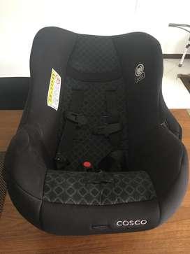 Silla infantil / baby car seat