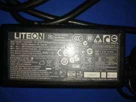 cargador portatil acer aspire V5-471 6638 usado