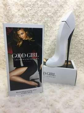 Perfumes stock