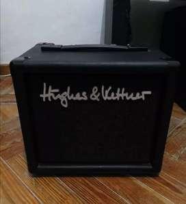 Amolificador de guitarra Hughes&Kettner Tubemeister 5 combo