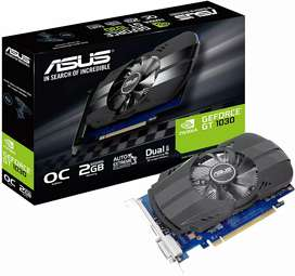 ASUS GeForce GT 1030 OC