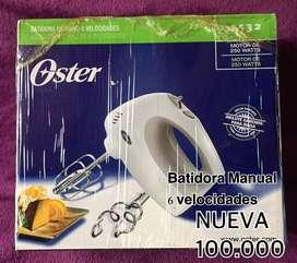 Batidora Oster NUEVA