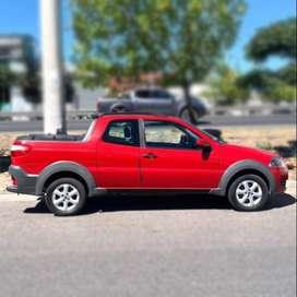 Fiat Strada Trekking excelente estado