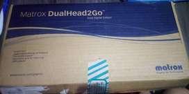 Matrox Dual Head2Go