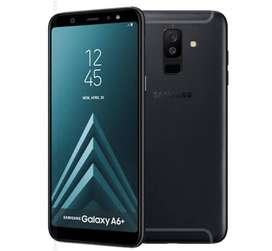 Samsung A6 2018 Plus (32GB) (3GB RAM)