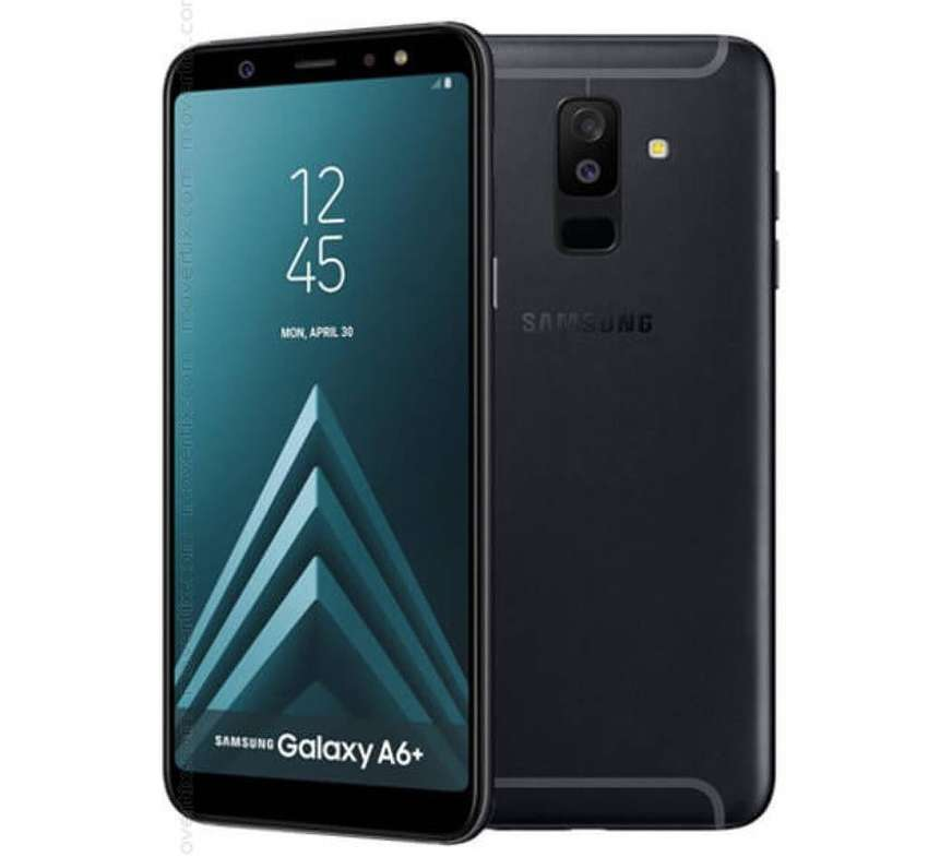 Samsung A6 2018 Plus (32GB) (3GB RAM) 0