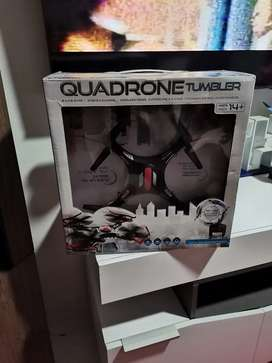 Drone Quadrone mediano