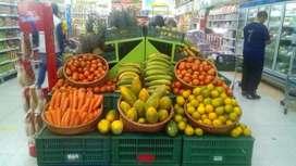 Se necesita vendedor en Pereira con experiencia, para almacemes de cadena con transporte  buena actitud y presentación