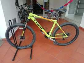 Bicicleta Todo Terreno Marca  Trek Ref 3500D