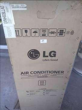 Aire Acondicionado LG 15000 frigorias F/C