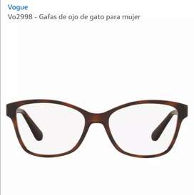 Marcos Vogue lentes